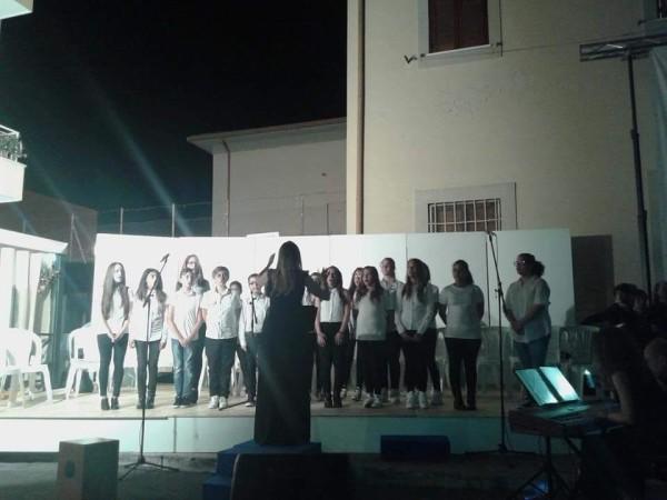 Coro Pascoli