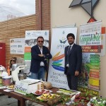 Presentato Aprilia in Latium all'Expo