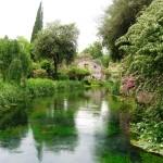 Giardino di Ninfa: il più bello al Mondo