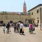 Gli studenti salutano le scuole di Aprilia