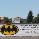 Un murales per Matteo