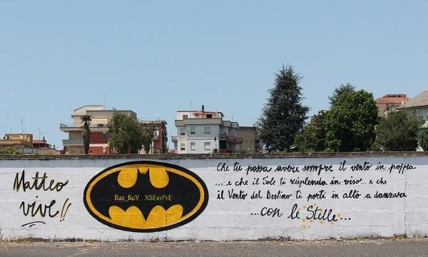murale aprilia