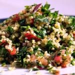 Bulgur: alimento amico nella dieta
