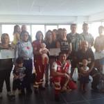 All'Asilo Fate & Folletti a lezione con la Croce Rossa