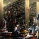 Noi, i libri e…le favole animate