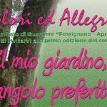 Debutta il concorso florovivaistico a Fossignano