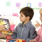 Scuola d'inglese madrelingua al Baby Club