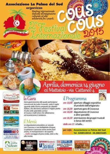 locandina festival