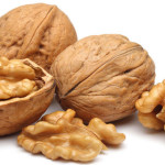 Noci e arachidi elisir di lunga vita