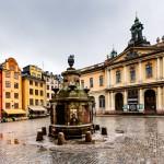 Il gioiello del Nord: Stoccolma!