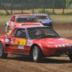 Tornano le emozioni dell'autocross a Campoverde
