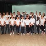 Istituto Pascoli, una serata all'insegna della musica