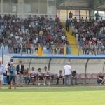 La FC Aprilia anticipa in campionato