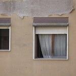 Aggirate le murature all'Ex Canebi: ingressi in pieno giorno
