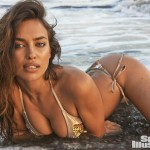 Irina Shayk, Sports Illustrated