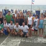Soccorso in spiaggia: l'iniziativa della CSE