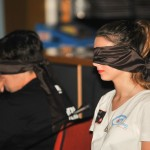 Contro la mafia: un'esperienza sensoriale in Aula Consiliare