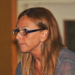 Carmen Porcelli accusa l'addetto stampa del Comune