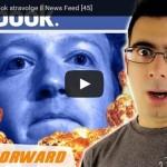 Facebook stravolge il News Feed