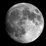 Luna piena per Natale