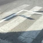 Parcheggio alternativo in via dei Lauri