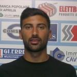 Colpo FC Aprilia: arriva Vincenzo Tomei