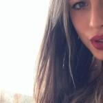Valentina Biral è la testimonial di Squillo Brand