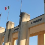 Latina – Napoli al Francioni