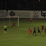 FC Aprilia – US Latina 1-1: secondo tempo con scintille