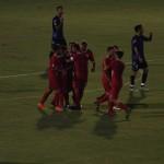 FC Aprilia – US Latina: pareggio al Quinto Ricci
