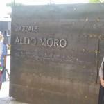 Il ricordo di Aldo Moro oggi a Terracina