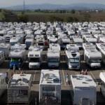 Salone del Camper: tante novità a Settembre