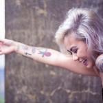 Tatuaggi a rischio: stop dal Ministero della Salute