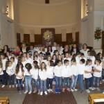 I bambini del Matteotti e della Deledda in musica