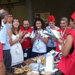 Aprilia rappresenta l'Italia per l'AVIS