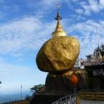 Le meraviglie del Myanmar