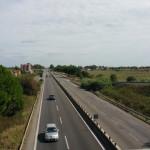 Opere sbloccate in Regione: al via la tangenziale