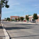 Da Piazza della Comunità Europea parte la riscossa del quartiere Toscanini