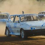 Sabato 29 luglio torna il Campionato Italiano Autocross