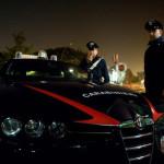 Arrestati mentre trasportavano piante di marijuana in macchina