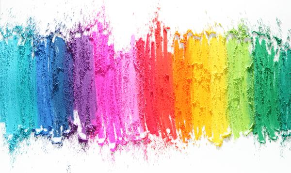 Le emozioni cambiano le percezioni dei colori news di - Immagine di terra a colori ...