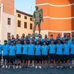 Presentata la FC Aprilia: si parte!