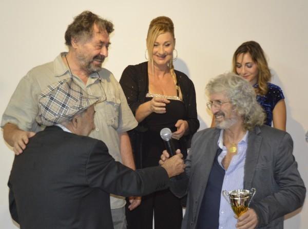 ignazio colagrossi premio Carlo Riccardi 2015