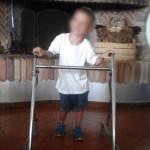 Scuola, bimbo disabile senza assistenza