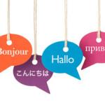 Tra le lingue più studiate, l'italiano è al terzo posto