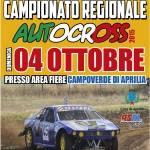 Campionato di Autocross, l'ultima tappa