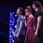 X Factor: prosegue il sogno dei Moseek