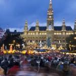 Gli 8 Mercatini di Natale più belli d'Europa