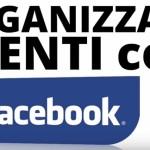 Organizzare un Evento con Facebook