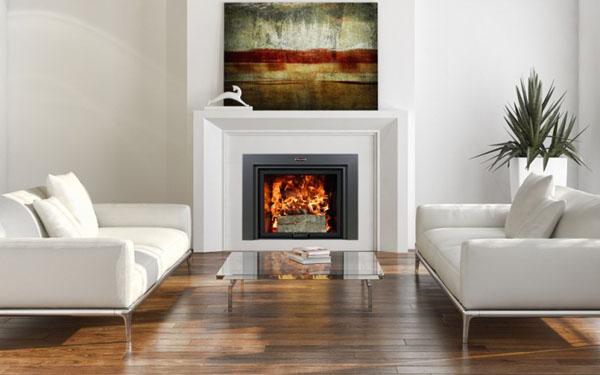 Termocamino calore e risparmio per la tua casa news di for Termocamino vulcano 35